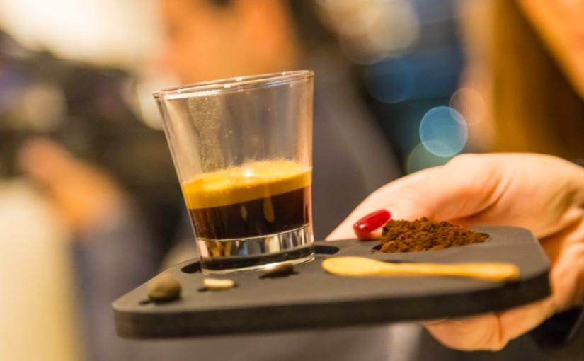 Bioesserì ospita Bio Coffee Lab, la speciale esperienza di degustazione di caffè ideata dalla torrefazione sicilianaMorettino
