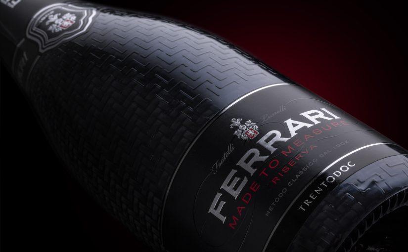 """Ermenegildo Zegna e Cantine Ferrari hanno presentato  """"Ferrari Made To Measure for Ermenegildo Zegna"""""""
