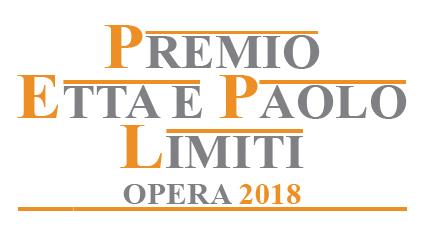 GRAN GALA FINALE  Premio Etta e Paolo Limiti 2018