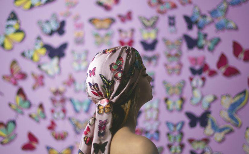 Dee di Vita Ottobre è il Mese della Prevenzione del tumore al seno