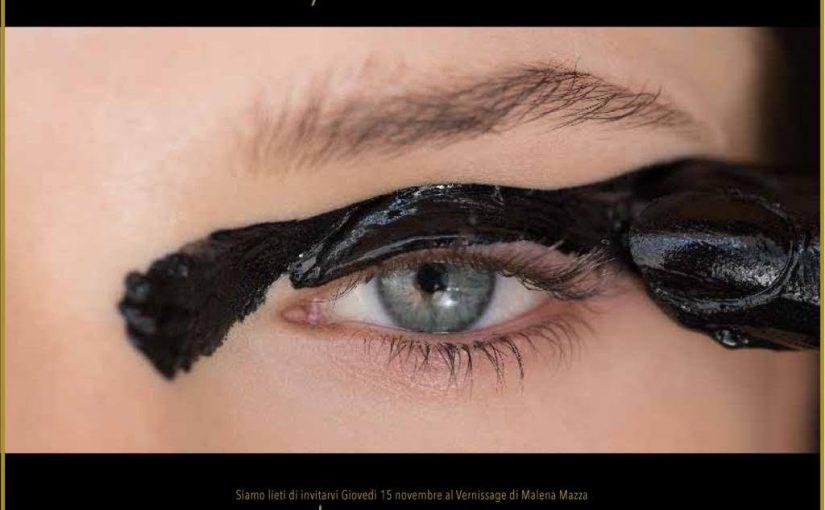 PLUMESLASH & BROW mostra fotografica di Malena Mazza