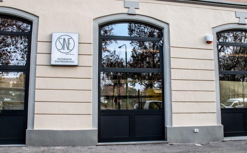 Roberto Di Pinto apre SINE, ristorante gastrocratico a Milano