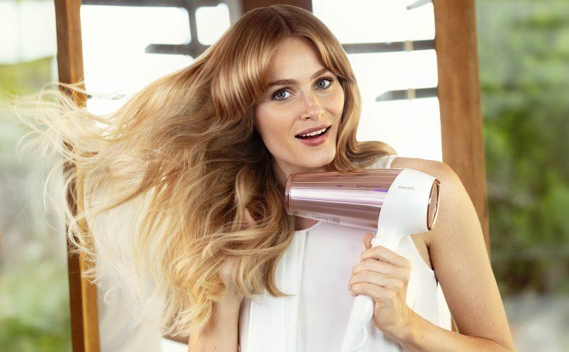 Philips MoistureProtect: la nuova linea di prodotti per lo styling che rispetta i capelli