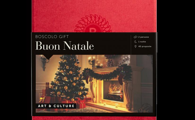 Natale con Boscolo Gift