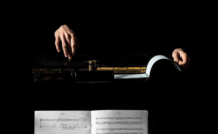 TEATRO ELFO PUCCINI  SPAZIO ATELIER parallax@elfo  Jacopo Mazzonelli + Matteo Franceschini