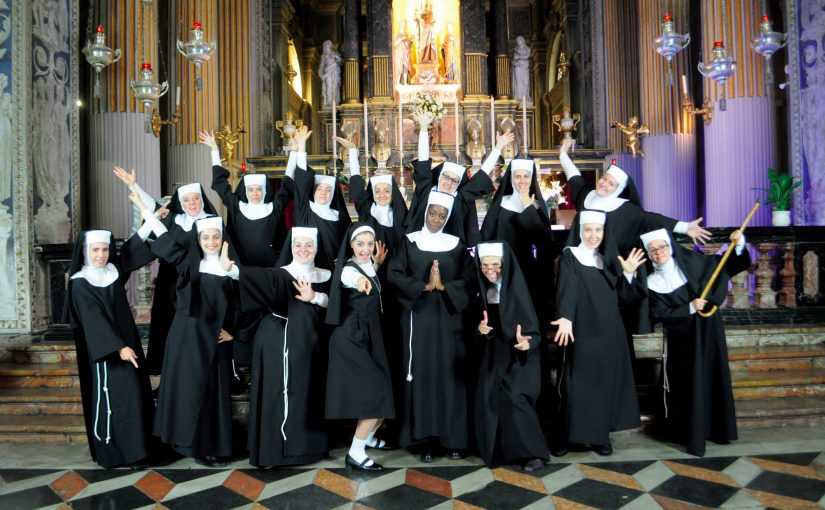 Sister Act Il Musical torna in scena in Italia!