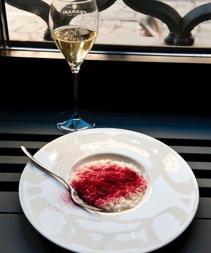 """""""VOCE"""" ha aperto presso le Gallerie d'Italia di Intesa Sanpaolo a Milano un nuovo punto di riferimento della cultura gastronomica"""