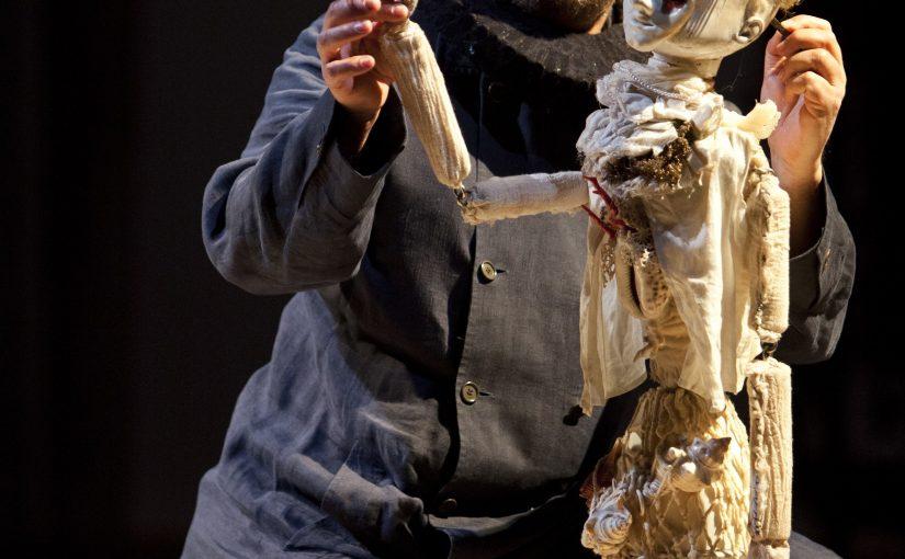 La Tempesta di Shakespeare al Sala Shakespeare Teatro Elfo Puccini Milano