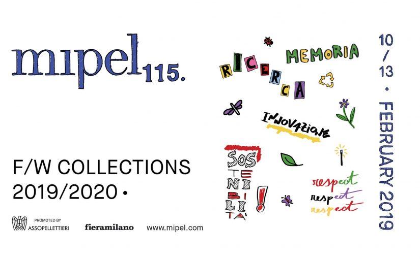 MIPEL 115 Fieramilano-Rho
