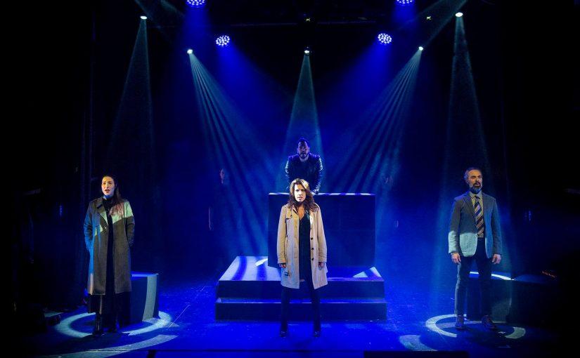 Murder Ballad – Omicidio in rock  Teatro Libero Milano