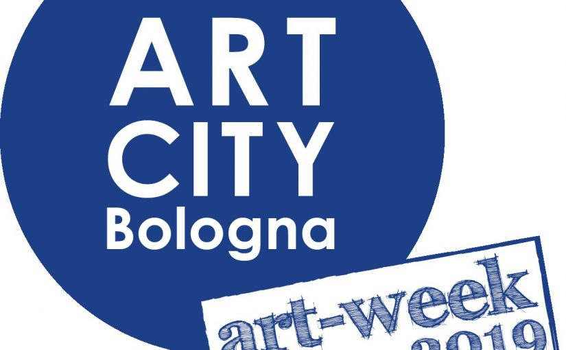 ART CITY Bologna 2019 – ART WEEK