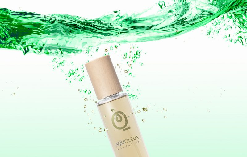 Aquoleux Acqua di Olive anti aging Spray