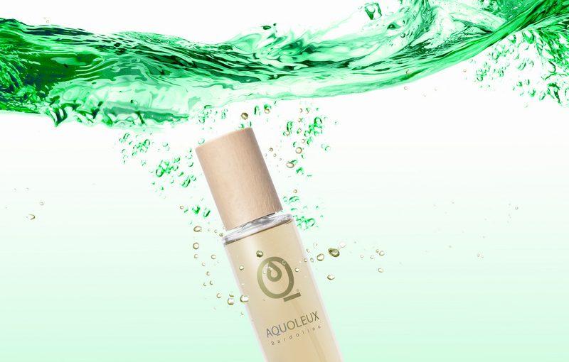 Aquoleux Acqua di Olive anti aging Spray