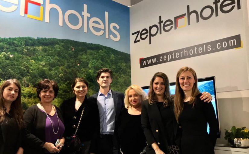 Benvenuti nel magico mondo degli Zepter Hotels!