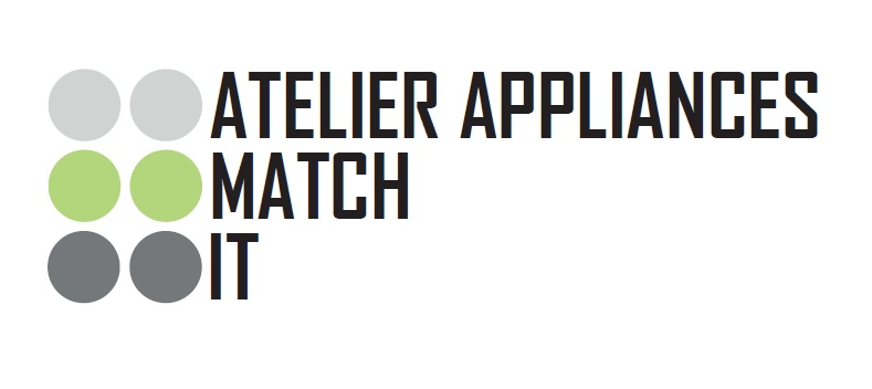 """Atelier Appliances Match It 2019  Milano MiCo"