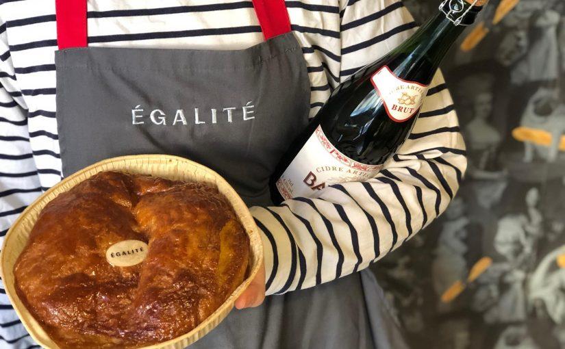 """Égalité festeggia la """"Settimana della Bretagna"""""""