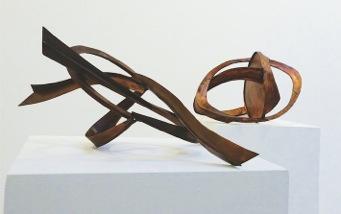 HERBERT FERBER  Lorenzelli Arte Milano