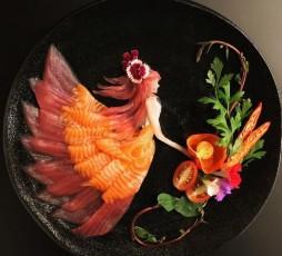Uau Food: cibo per comunicare!