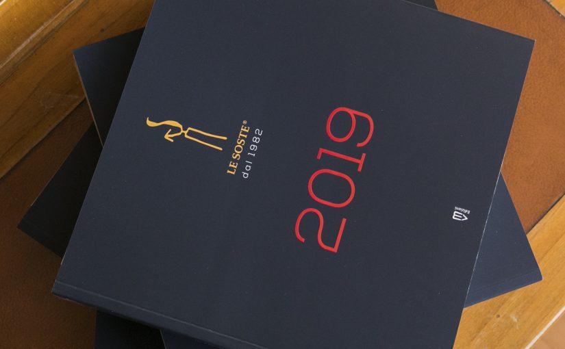 Cinque nuovi ristoranti per la 37esima edizione Le Soste