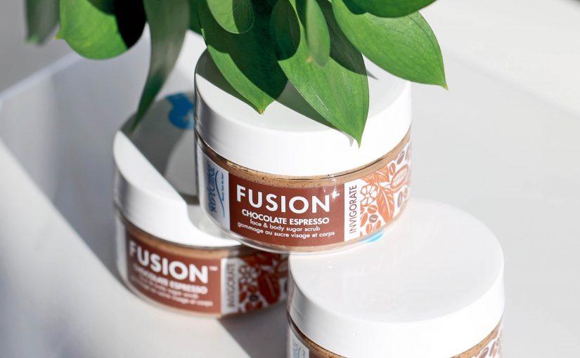 Repêchage® FUSION™ Face & Body Sugar Scrub Collection