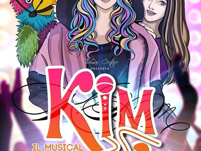 KIM – IL MUSICAL al Teatro Pime di Milano