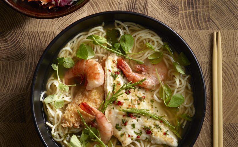 Ramenology: wagamama celebra il piatto tipico della cucina asiatica