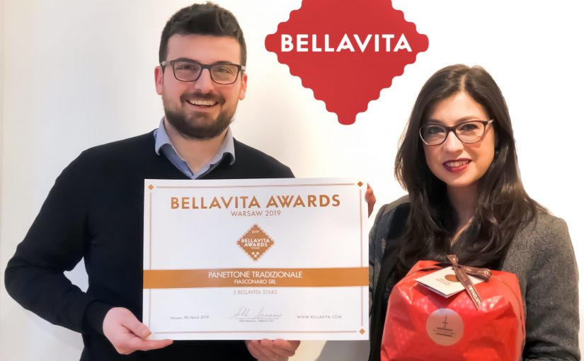 A FIASCONARO LE 3 STELLE DEL BELLAVITA AWARD
