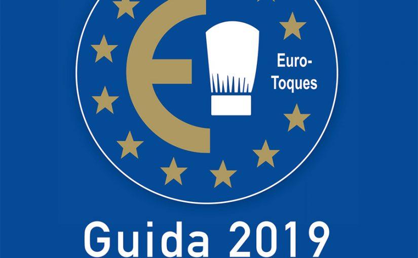 Presentazione della Guida Euro-Toques 2019