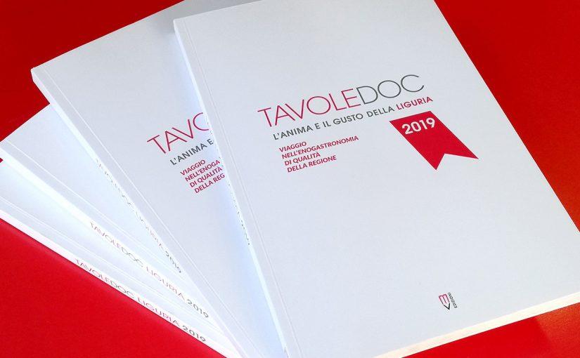 Presentata la prima Guida della collana TavoleDoc