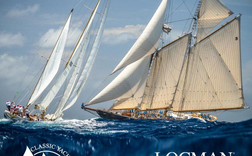 Locman sulla cresta dell'onda con la storica regata di Antigua