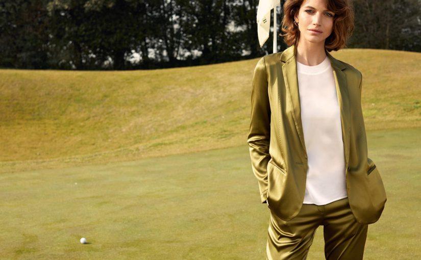 Falconeri Superior Cashmere presenta la collezione Falconeri Golf Cup