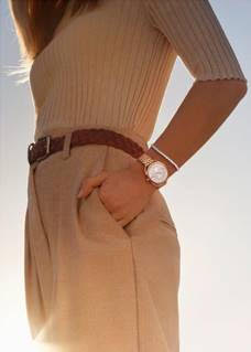 Swarovski amplia la sua collezione di orologi per il 2019