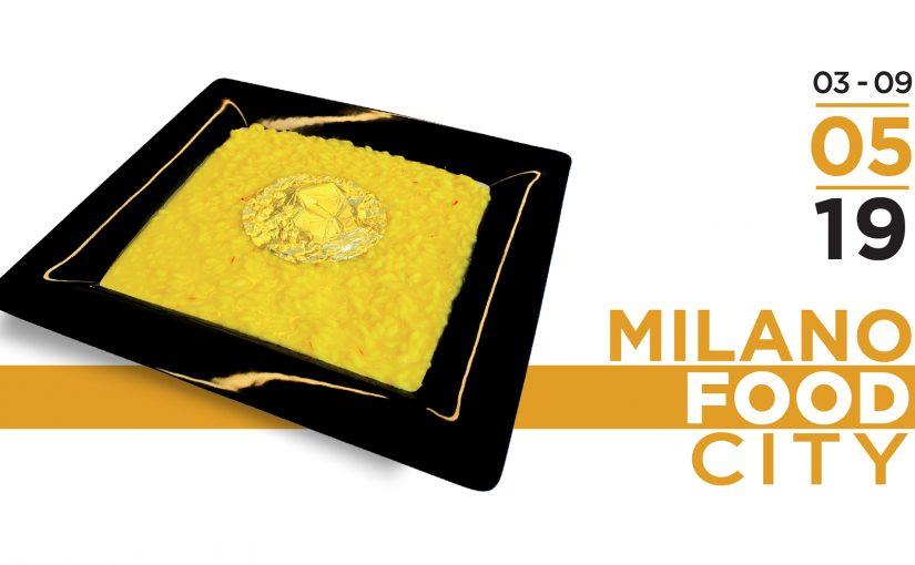 Genio  creativo e solidarietà: torna Milano Food City il più grande appuntamento dedicato al cibo e alla cultura alimentare