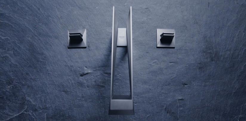 GROHEal Fuorisalone 2019 definisce i nuovi confini del design nell'arredo bagno