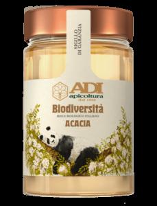 """ADI presenta """"BIODIVERSITÀ"""" LA NUOVA LINEA DI MIELI ITALIANI 100% BIOLOGICI DI ADI APICOLTURA"""