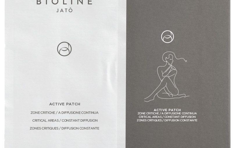 L'estate sta arrivando…prepara il tuo corpo con Active Patch by Bioline Jatò