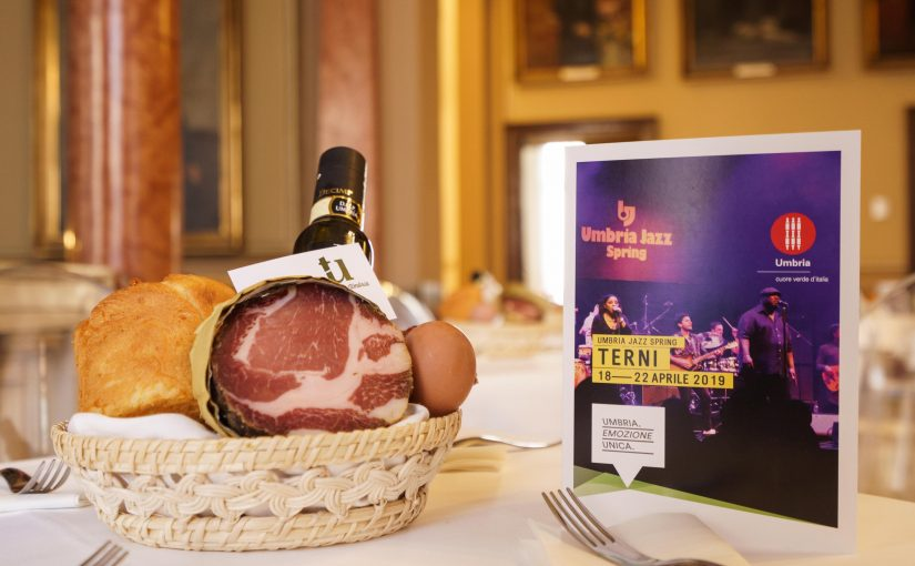 In Umbria arriva la Pasqua e una nuova campagna pubblicitaria