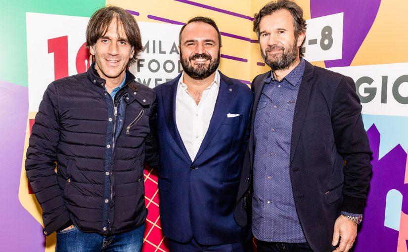 Milano Food Week compie dieci anni