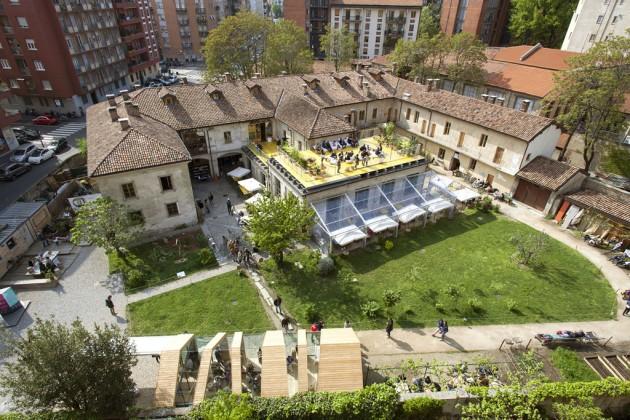 Al via De Rerum Natura in Cascina Cuccagna nell'ambito della Milano Design Week 2019