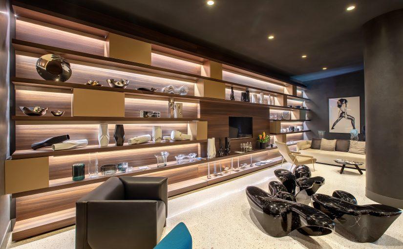 ME Milan Il Duca celebra Zaha Hadid nel mese della design week