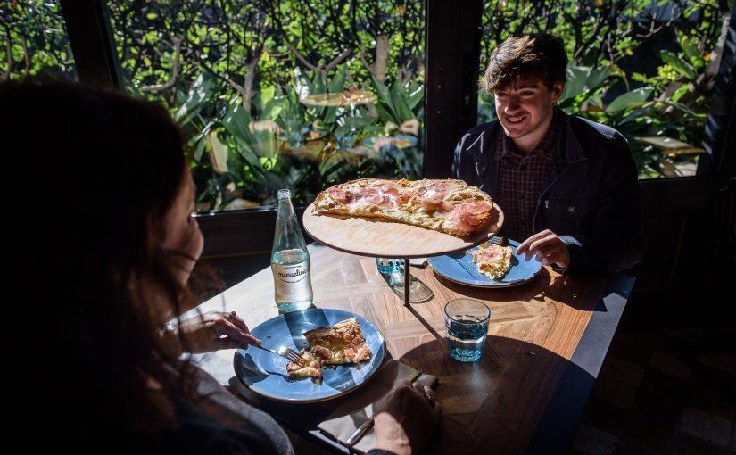 MANUELINA: Tante novità per La Storica Focacceria e Il Ristorante Gourmet