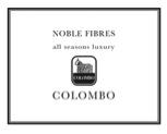 Leggerezza e colore nella collezione donna Autunno/Inverno 2019-20 by Lanificio Colombo