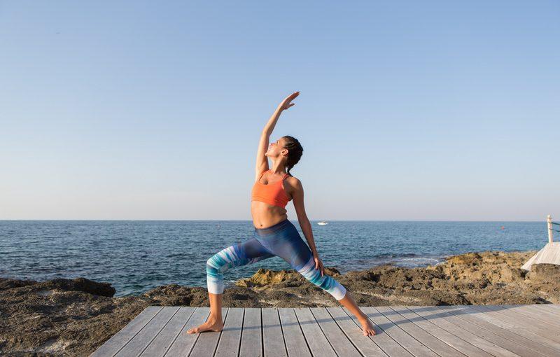 Yoga in Masseria Masseria San Domenico – Yoga sotto gli ulivi per una proposta benessere a 360°