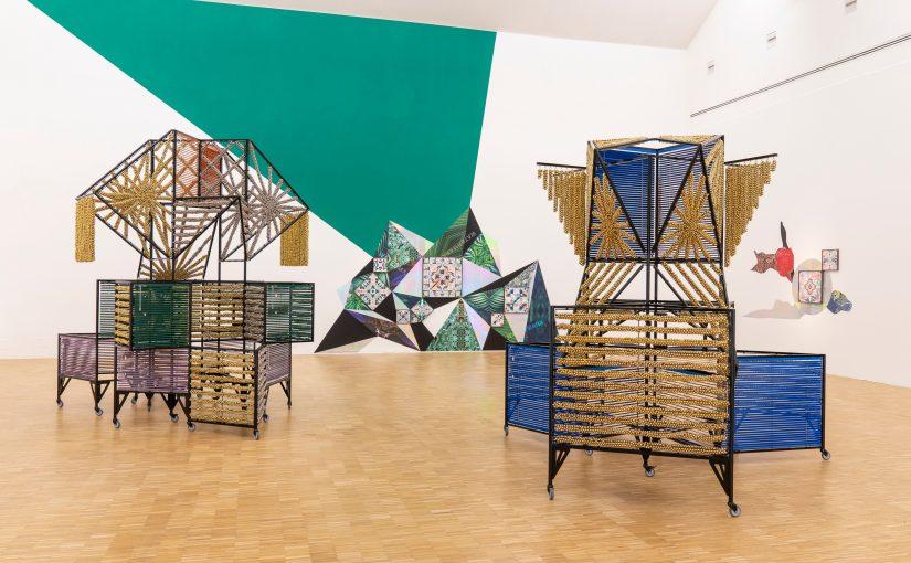 Fondazione Furla e Triennale Milano presentano Haegue Yang. Anthology 2006–2018