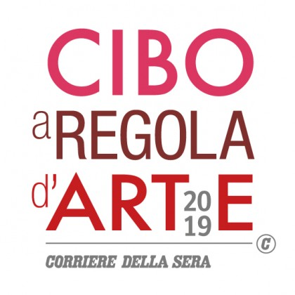 "CIBO A REGOLAD'ARTEGUARDA AL ""FUTURO"""