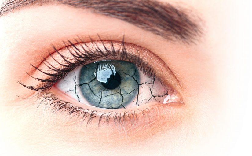 """Lanciato il """"Mese della Prevenzione e Diagnosi della Sindrome dell'Occhio Secco"""""""