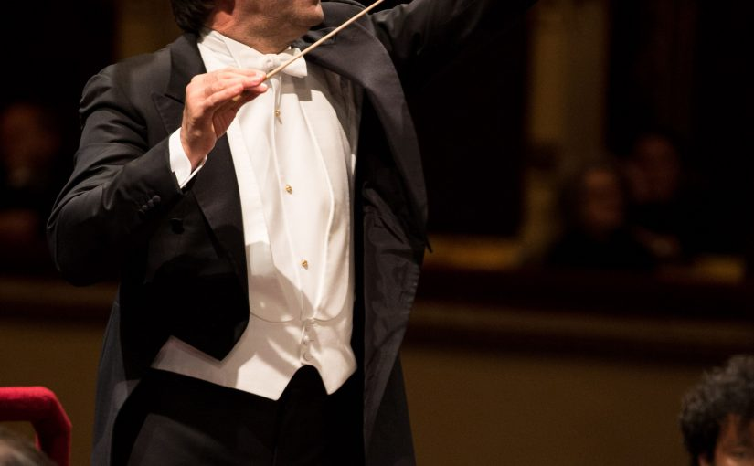 Filarmonica della Scala  Daniele Gatti dirige Mozart e Šostakovič