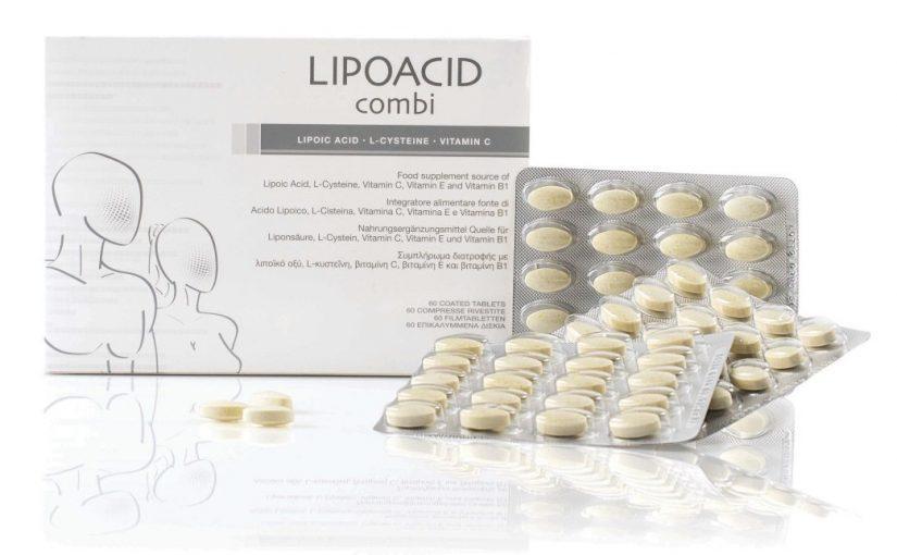 Pelle stressata: la linea Lipoacid di Synchroline è la risposta