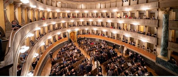 Bergamo  Presentata la Stagione dei Teatri 2019-2020