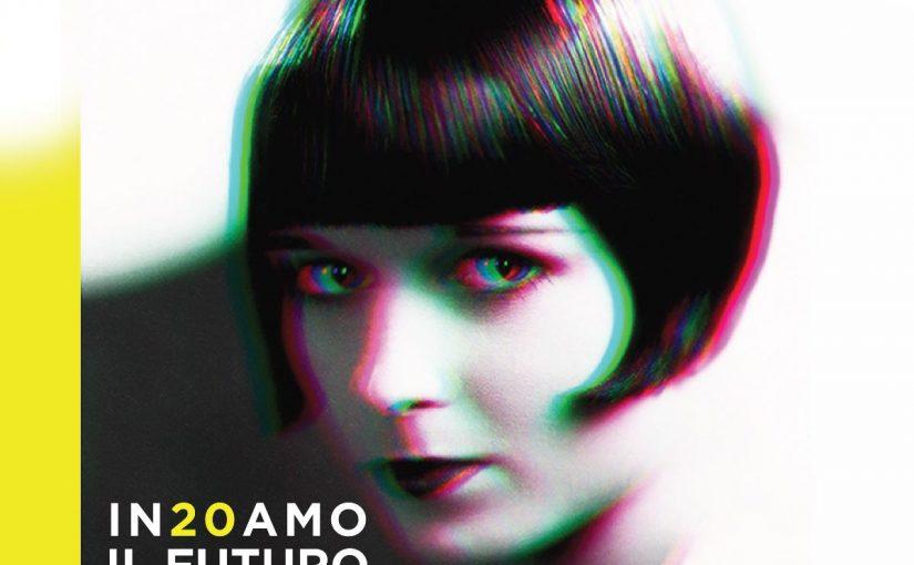 IN20AMO IL FUTURO  MEET Digital Culture Center 20 anni della Cineteca di Milano al Cinema Spazio Oberdan
